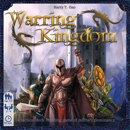 Warring Kingdom