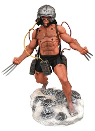 Marvel Gallery: Weapon-X PVC Statue