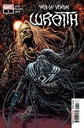 Web of Venom: Wraith no. 1 (2020 Series)
