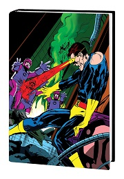 X-Men Gallery Edition: By Roy Thomas and Neal Adams TP