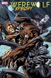 Werewolf By Night no. 2 (2020 Series)