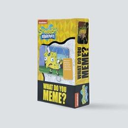 What do you Meme: Spongebob Expansion