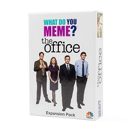 What Do You Meme: The Office Expansion