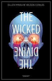 The Wicked and The Divine Volume 9 TP