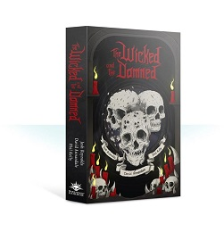 The Wicked and the Damned Novel