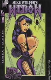 Widow: Metal Gypsies (1995 Series) Complete Bundle - Used