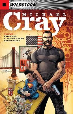 Michael Cray: Volume 1 TP