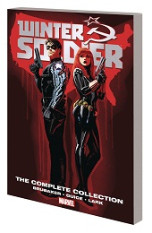 Winter Soldier: The Complete Collection TP (New Printing)