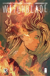 Witchblade no. 18 (2017 Series) (MR)