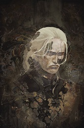 Witcher: Fading Memories no. 4 (2020 Series)