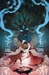 Witchfinder: Reign of Darkness no. 5 (5 of 5) (2019 Series)