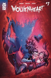 Wolvenheart no. 7 (2019 Series)