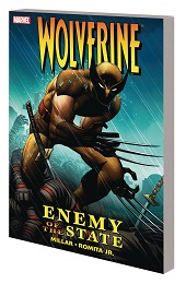 Wolverine: Enemy of the State TP (New Printing)