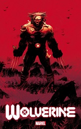Wolverine no. 1 Poster