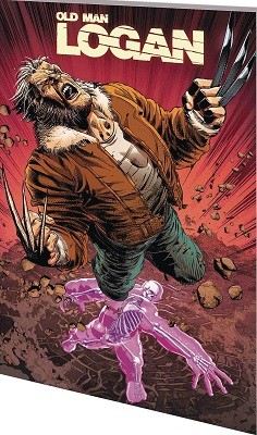 Old Man Logan: Volume 8: To Kill For TP