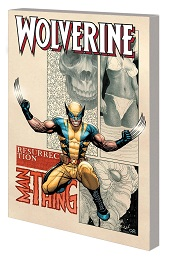 Wolverine By Frank Cho: Savage Land TP