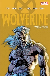 Wolverine: The End TP (New Printing)