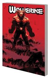 Wolverine Volume 1 TP (Benjamin Percy)