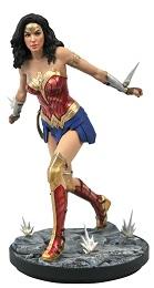 DC Gallery: Wonder Woman 1984 PVC Statue