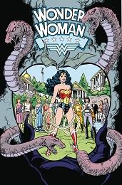 Wonder Woman Volume 4 TP