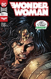 Wonder Woman no. 753 (2016 Series)