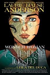 Wonder Woman: Tempest Tossed TP