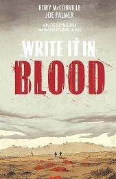Write it in Blood TP (MR)