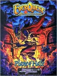 EverQuest Role Playing Game: Plane of Hate - Used