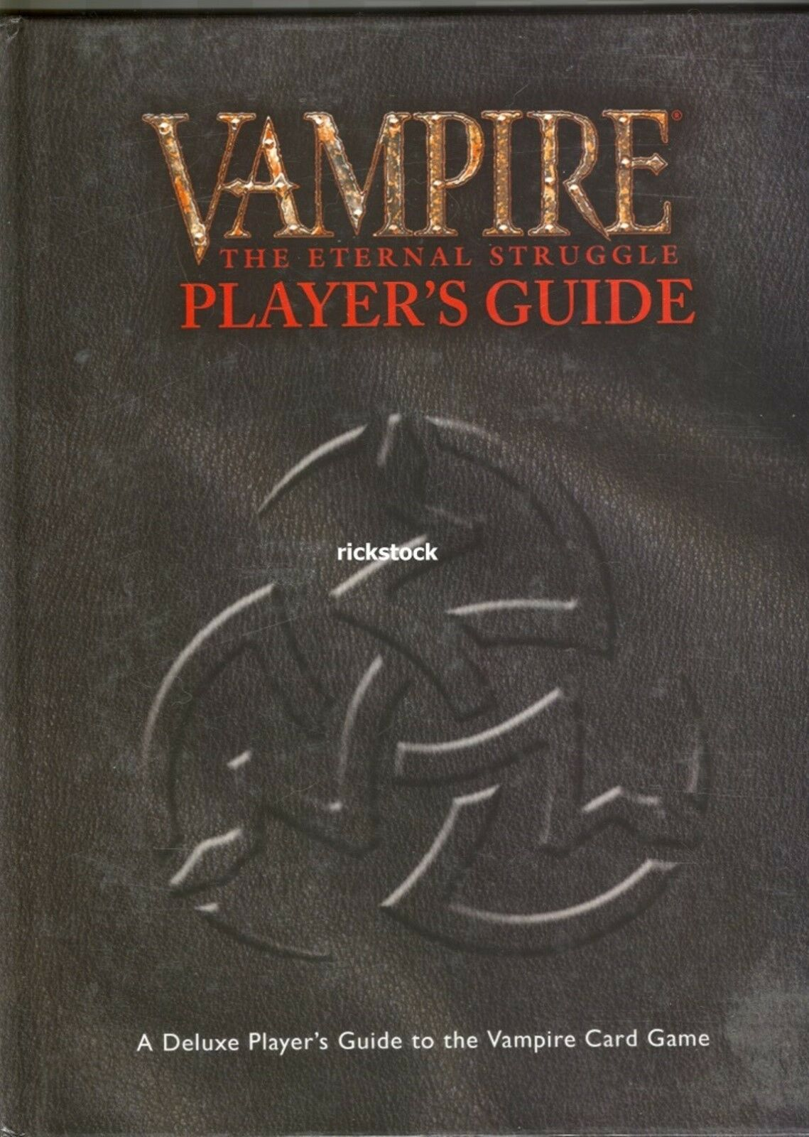Vampire: The Eternal Struggle: Player's Guide
