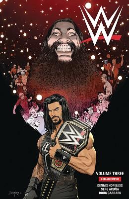 WWE: Volume 3 TP