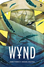 WYND no. 5 (2020 Series)