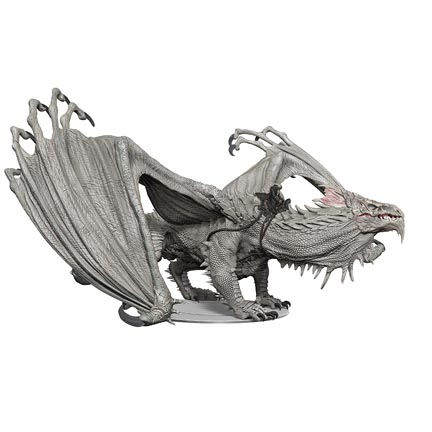 Dungeons and Dragons Fantasy Miniatures: Icons of the Realms: Arveiaturace Premium Set