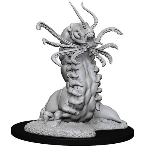 Dungeons and Dragons Nolzurs Marvelous Unpainted Minis: Carrion Crawler