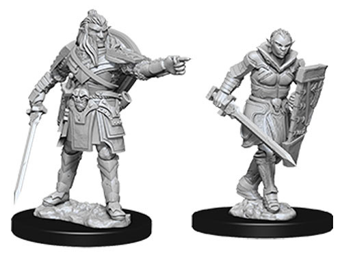 Dungeons and Dragons: Nolzur's Marvelous Unpainted Miniatures: Hobgoblins