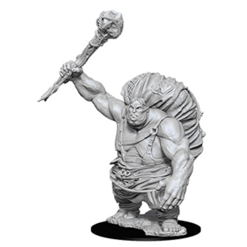 Dungeons and Dragons: Nolzur's Marvelous Unpainted Miniatures: Hill Giant