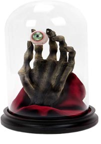 Dungeons and Dragons Icons of the Realms: Premium Figure: Eye and Hand of Vecna