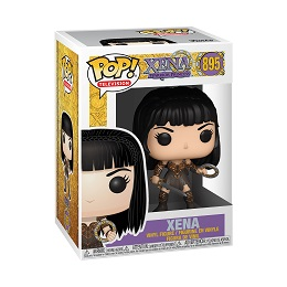 Funko POP: Xena Warrior Princess: Xena