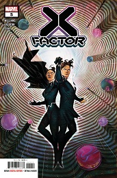 X-Factor no. 5 (2020 Series)