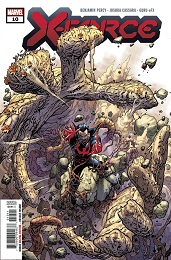 X-Force DX no. 10 (2019 Series)
