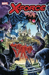X-Force no. 12 (2018 Series)