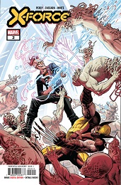 X-Force no. 2 (2019 Series)