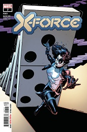 X-Force no. 7 (2019 Series)