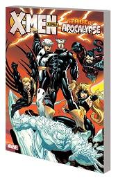 X-Men Alpha: The Age of Apocalypse TP (New Printing)