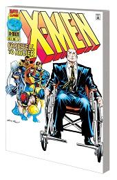 X-Men Avengers Volume 3: Onslaught TP