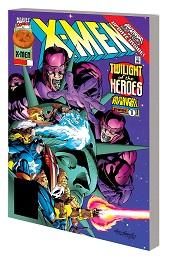 X-Men Avengers Volume 2: Onslaught TP