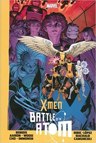 X-Men Battle of the Atom (2013) Complete Storyline Bundle - Used