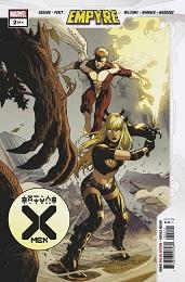 X-Men Empyre no. 2 (2020 Series)