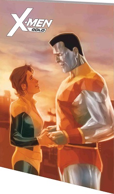 X-Men: Gold: Volume 6: Til Death Do Us Part TP