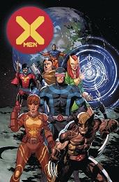 X-Men by Jonathan Hickman Volume 1 TP