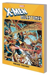 X-Men Milestones: Phalanx Covenant TP
